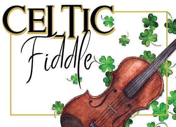 Celtic Fiddle Workshop